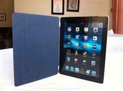 Apple iPad 2 wifi 16 g + apple smart cover