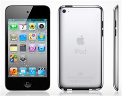 فروش Ipod touch 4g 8GB