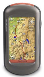 GPS OREGON- 450