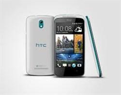 فروش ویژه موبایل  htc desire 500 با گارانتی ارین