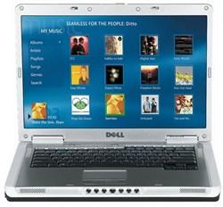 لپ تاپ DELL INSPIRON 6400d