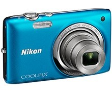 Nikon Coolpix S2700 دوربین دیجیتال نیکون کولپیکس S2700