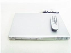 فروش یک دستگاه پخش کننده DVD - برند Philips بسیار تمیز، همراه با جعبه سالم و لوازم کامل داخل آن