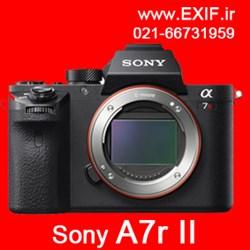 دوربین سونی آلفا A7r مارک 2
