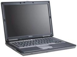 لپ تاپ دسته دوم DELL LATITUDE D630