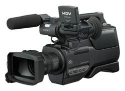 دوربین فیلم برداری حرفه ای sony hvr-hd 1000