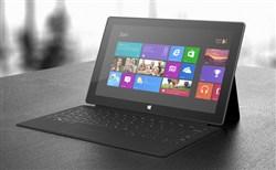 زیر قیمت بازار! Microsoft Surface Pro - 128GB with Touch Cover Keyboard