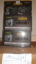 فروش ویژه پاورهای گرین 1350 وات