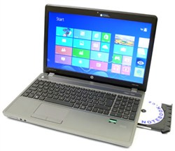 HP 4545S
