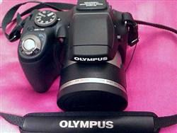خریدار  olympus sp_590 uz