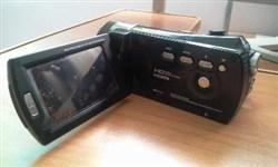دوربین فیلم برداری و عکاسی دجیپو با 12 مگاپیکسل عکس برداری موثر و فیلم برداری با کیفیت فول اچ دی
