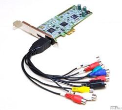 کارت کپچر AVERMEDIA با ورودی HDMI و AVI و کامپوننت