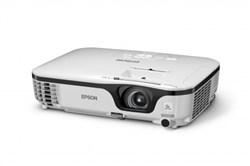 فروش ویدیو پروژکتور EPSON EB-X12 در حد آکبند