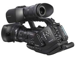 فروش دوربین فیلمبرداری حرفه ای مدل SONY PMW _ EX3