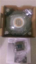 سی پی یو مدل intel core i5-4590