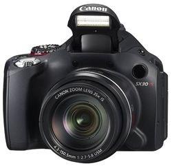 فروش دوربین کانن SX30 is power shot