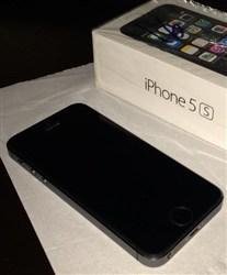apple iphone 5s 16 gig