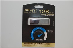 Flash usb3 128GB PNY