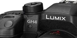 فروش دوربین پاناسونیک لومیکس GH4
