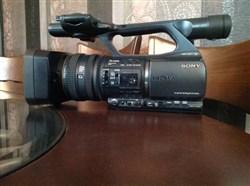 دوربین sony fx1000 در حدنو
