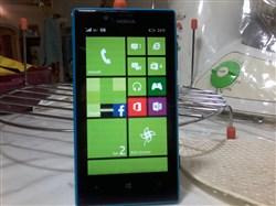 فروش گوشی تلفن همراه نوکیا لومیا۷۲۰