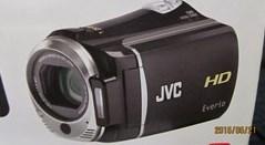 فروش دوربین فیلمبرداری جی وی سی مدل GH-HM545