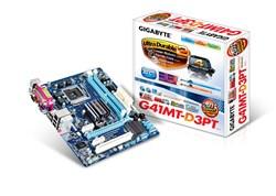 بیش از 400 عدد مادربرد گیگابات و ایسوس DDR3 و DDR2