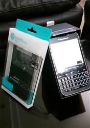 فروش Blackberry کلاسیک مشکی آنلاک فکتوری (مدت استفاده از گوشی 20 روز)