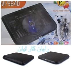 خنک کننده لپتاپ Viera مدل 5840