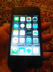 فروش iphone 4s صفررر