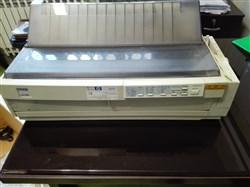 دو دستگاه پرینتر ۲۴سوزنی اپسون LQ2180