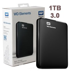 HDD WD Element 1t