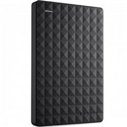 EXTERNAL Seagate Expansion Portable HARD1TR