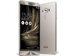 بهترین قیمت گوشی Asus Zenfone 3 Deluxe ZS570KL-64GB ایسوس زنفون3 دلوکس-زد اس 570کا ال-64گیگ