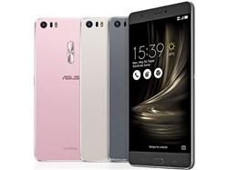 بهترین قیمت گوشیAsus Zenfone 3 Ultra ZU680KL-128GBایسوس زنفون 3الترا-زد یو680کا ال-128گیگ