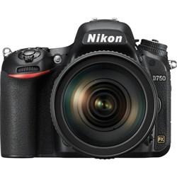 بهترین قیمت دوربین Nikon D750 DSLR -Kit 24-120 Lens