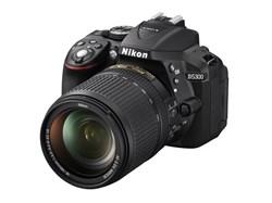 بهترین قیمت دوربین Nikon D5300+AF-S DX - 18-140mm  نیکون دی 5300+آ اف آ اف دی ایکس