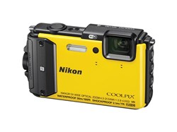 بهترین قیمت دوربین Nikon COOLPIX AW130 Waterproof -ضد آب