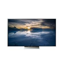 تلویزیون 75X9400D