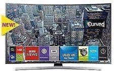 تلویزیون سامسونگ TV LED CURVED SMART ULTRA 4K