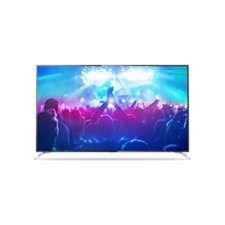 تلویزیون 75PUT7101  اندروید-4K فیلیپس