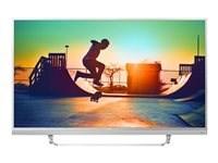 تلویزیون 55PUS6482-رزولوشن 4K-Pixel Precise Ultra HD
