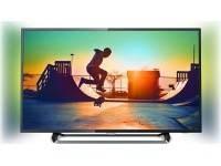 تلویزیون 43PUS6412-ixel Precise Ultra HD- فیلیپس