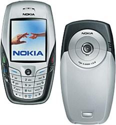 فروش گوشی 6600 اصل فلاند  (استثنایی