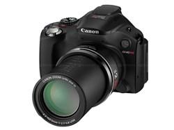Canon PowerShot SX40 HS - دست دوم -کارکرده