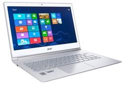 لپ تاپ acer مدل s7 - دست دوم - کارکرده