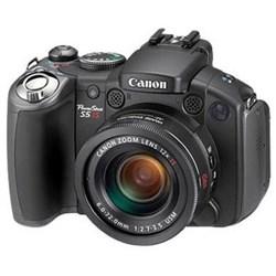 دوربین دیجیتال canon power shot s5 is