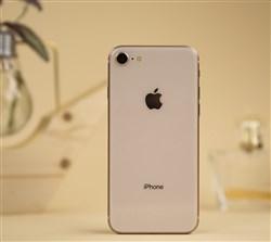 آیفون 8 دست دوم - کارکرده -طلایی -iphone 8/64g/m lla golden