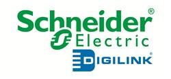 منوری شرکت وردسان Digi Linkنماینده رسمی اشنایدر فرانسه Schneider