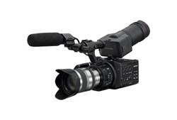 فروش دوربین حرفه ای SONY NEX Fs100Pk